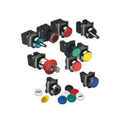 Push Button Schneider Exporters India,Italy,Uganda,United Arab Emirates,Spain