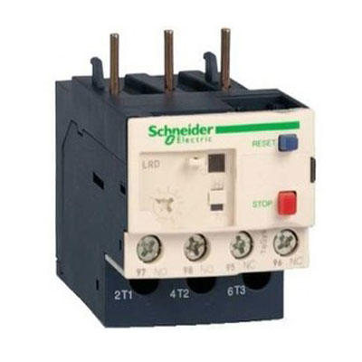 Schneider Over Load Relay Exporters India,Italy,Uganda,United Arab Emirates,Spain